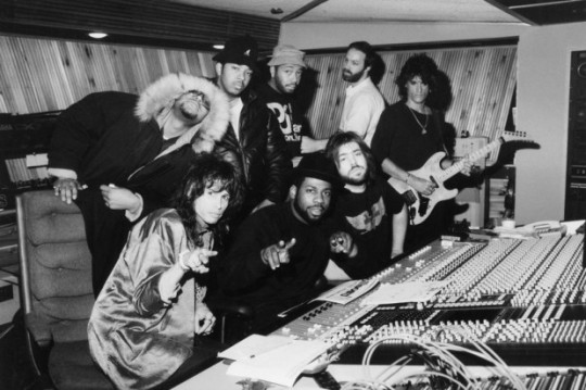 nowness 25 years of def jam recordings 2 620x413 540x359 Photo: 25 Years of Def Jam Recordings