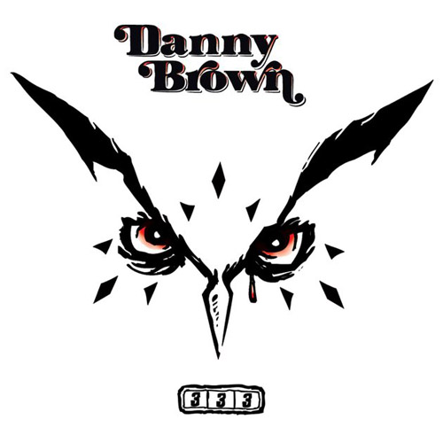 danny brown blunt 333 remix Danny Brown   Blunt After Blunt (3:33 Remix)