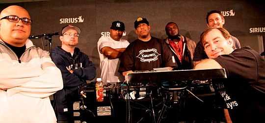 XM Sirius/Hip Hop Nation Cancels DJ Premiers Live From