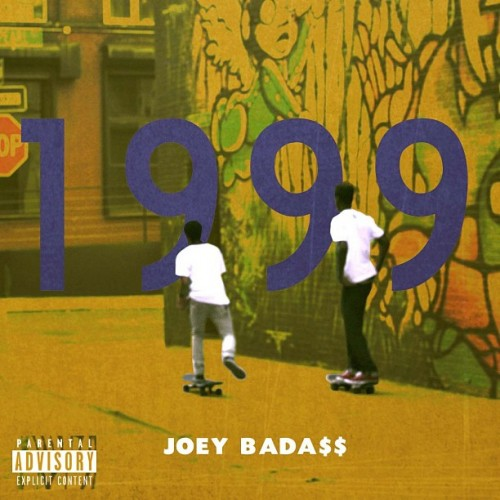 1999 Joey Bada$$   1999 (Mixtape)