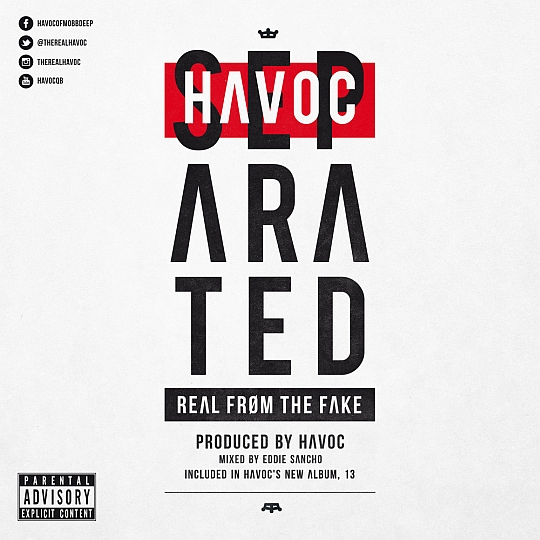 havoc Havoc   Separated (Real From The Fake)