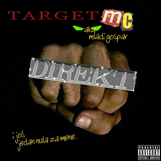 direct front cover  Target   DIREKT (Free Download)