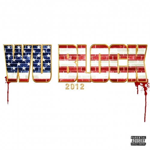 wu block cover 500x500 Wu Block   Wu Block (Album Cover & Tracklist)