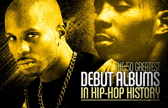 50 greatest debut albums hiiphophistory The 50 Greatest Debut Albums in Hip Hop History