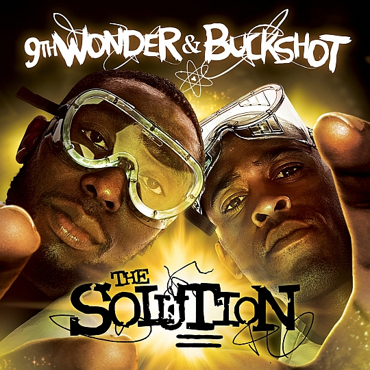 9th buckshot 9th Wonder & Buckshot   What I Gotta Say