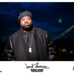Here I Come European Tour Press Picture 150x150 Lord Finesse Merchandise