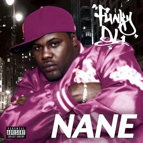NANE Artwork Funky DL   NANE (Album)