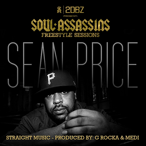 SP Sean Price   Straight Music