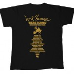 Tour T shirt Back 150x150 Lord Finesse Merchandise