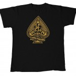 Tour T shirt Front2 150x150 Lord Finesse Merchandise