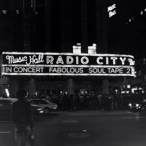 fabolous st2 cover Fabolous   The Soul Tape 2 (Mixtape)