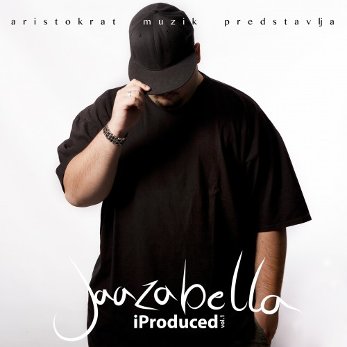 iProduced Vol.1 1 Front 500x500 Jaazabella Beatz   iProduced Vol. 1 (Mixtape)