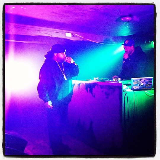lord finesse boogie blind Sutra: Lord Finesse i DJ Boogie Blind specijalni gosti na Blackout Rap Showu!