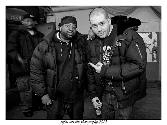 phat phillie lord finesse Blackout Rap Show   Lord Finesse Special večeras na Radiju 808!