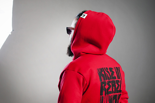 Revolt Clothing   Sarajevo Revolt Clothing Winter Collection 2012