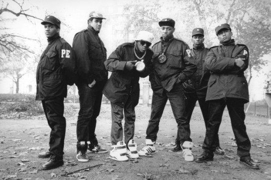 public enemy def jam 540x359 Public Enemy to be inducted into The Rock & Roll Hall Of Fame