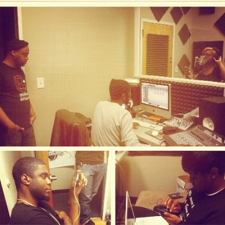 KRIT 9TH Big K.R.I.T. Feat. Rapsody & Heather Victoria   Gettin Mine (Produced by 9th Wonder)