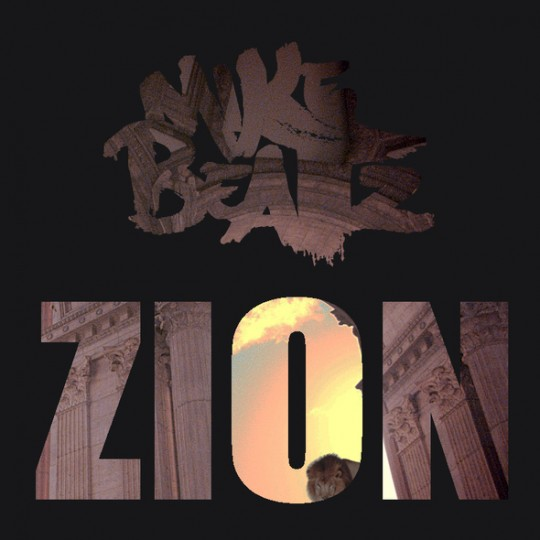 Zion+cover+flat 540x540 Mike Beatz Feat. Lauryn Hill   Zion