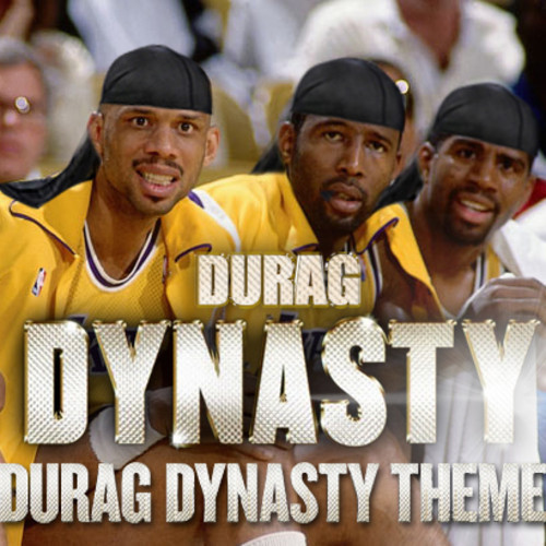 dd Durag Dynasty   Durag Dynasty Theme (prod. by The Alchemist)
