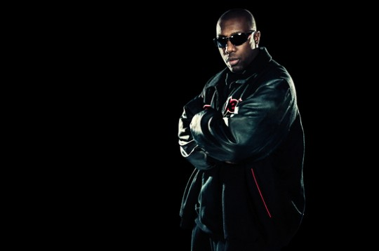 Inspectah Deck   One Verse (Freestyle)