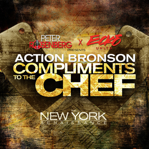 pr Action Bronson Feat. Lauriana Mae   Compliments To The Chef (prod. by Harry Fraud)