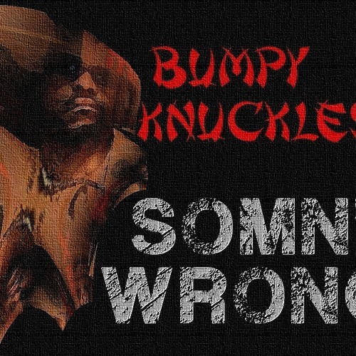 bk Bumpy Knuckles   Somn Wrong