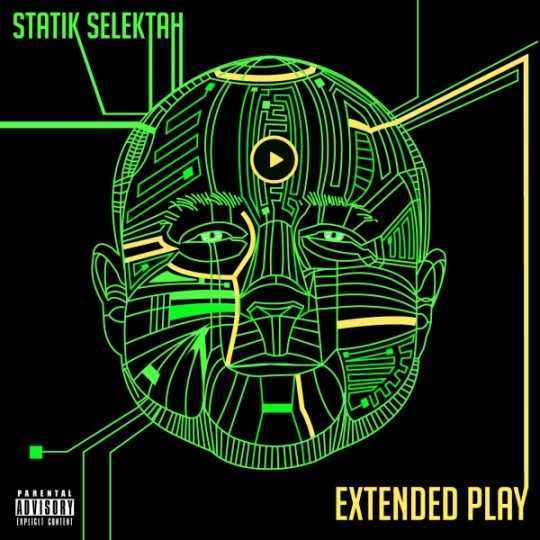 extendedplay 600x600 540x540 Statik Selektah Feat. Styles P, Bun B & Hit Boy   Funeral Season