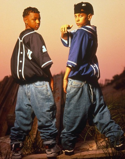 kris kross 424x540 R.I.P. Chris Mac Daddy Kelly of Kris Kross