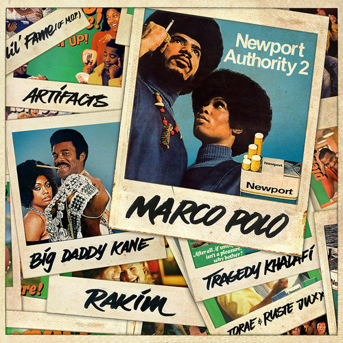na2 Marco Polo   Newport Authority 2 (Free Album)