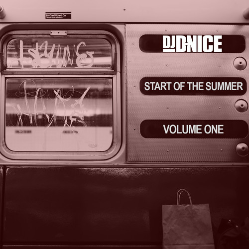 summer D Nice   Start Of The Summer (Vol. 1 & 2)