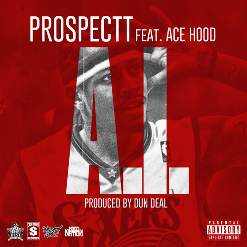 artworks 000076348675 13w0t8 t500x500 Prospectt ft. Ace Hood   A.I.