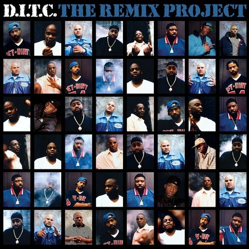ditc D.I.T.C.   We All (The Alchemist Remix)