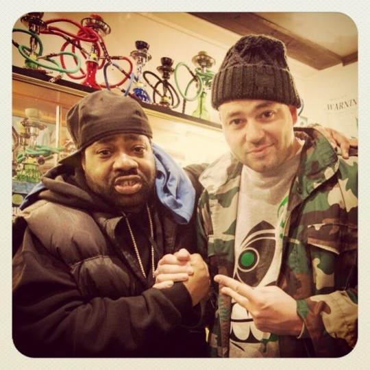 wit Lord Finesse smart shop 540x540 B b b blackout večeras na Radiju 808!