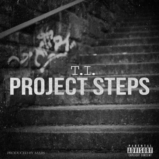 TI project steps