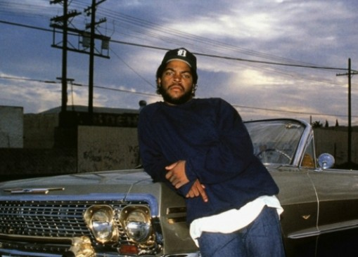video ice cube unreleased f ck the police solo demo blackout hip hop. Black Bedroom Furniture Sets. Home Design Ideas