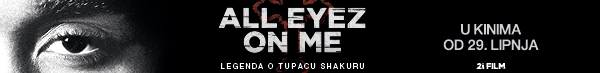 All Eyez on Me: Legenda o Tupacu Shakuru